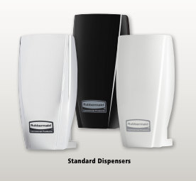 TCell Standard Dispenser Colors
