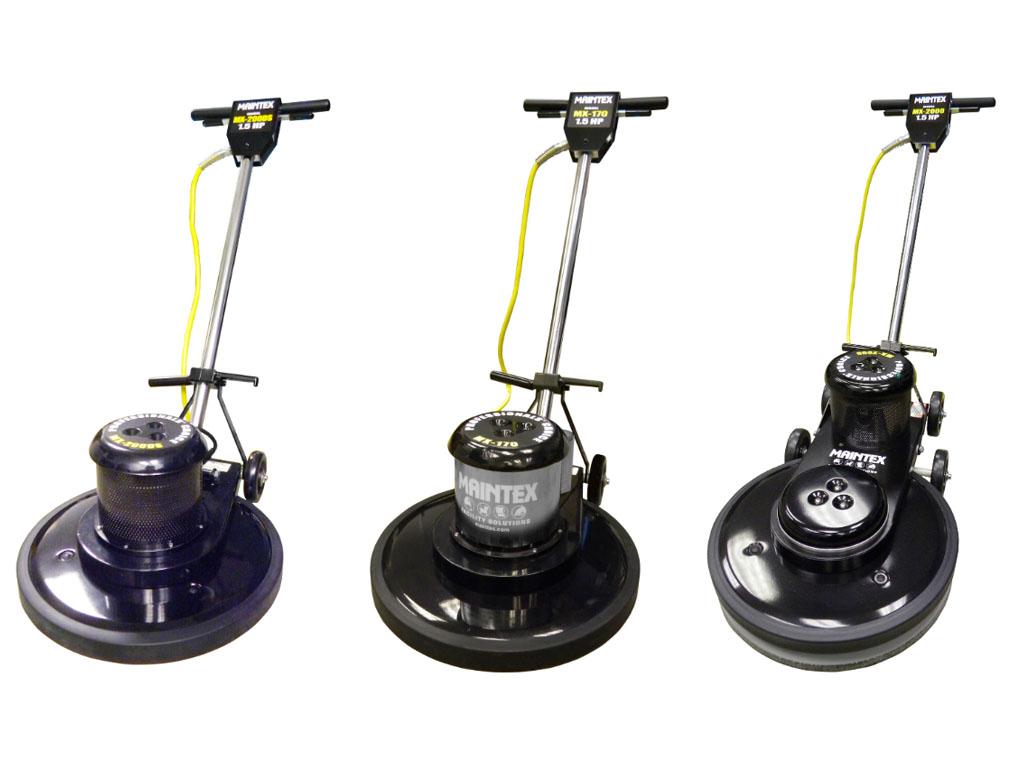 3 Floor Care Machines Blog Image